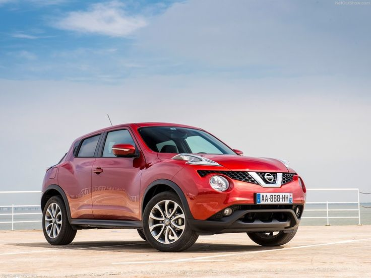 Nissan Juke Lease Deals with LeaseYourNextCar.com from as little as £111pcm