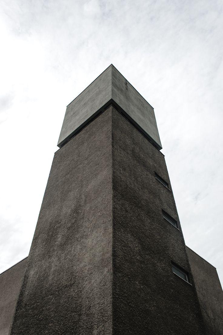 St. Agnes church, Alexandrinenstraße, Kreuzberg.