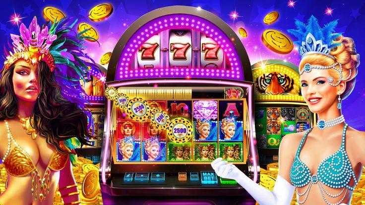 Get House of Fun™️ Slots Casino Free 777 Vegas Games