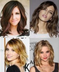 Una de las tendencias en cortes de pelo para esta primavera y verano 2014 es la media melena