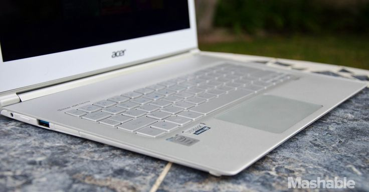 The #Acer Aspire S7 is the most desirable Windows Ultrabook you can buy.