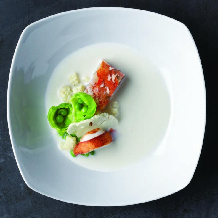Servera LE BON hemma | Recept att tillaga | Pinterest