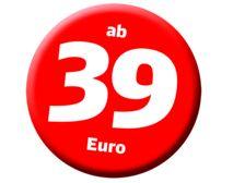 Deutsche Bahn: Mit dem Sparpreis Europa ab 39 Euro in die Niederlande!