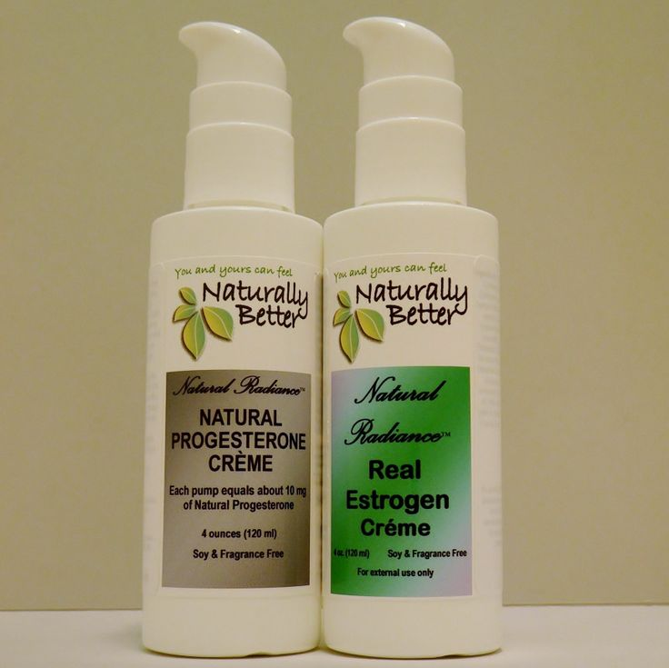 Natural Radiance Estro Pack for Women
