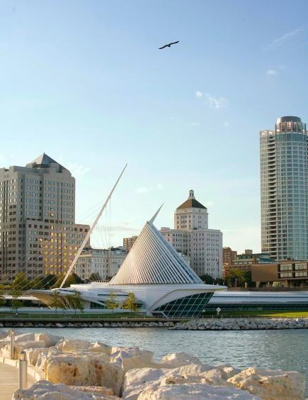 25 Weekend Getaways Near Chicago Activities Milwaukee