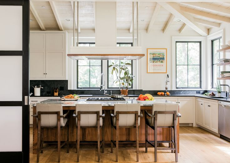 22 best Kitchens images on Pinterest | Kitchens, Boston and Built in ...