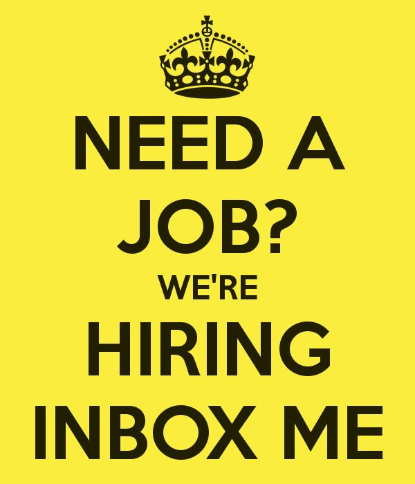 Need a job?   Give a LIKE ! and send your CV to:  officeiasi@antal.com