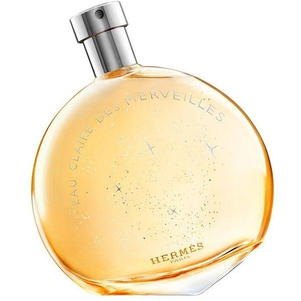 Hermes Eau Claire des Merveilles - Eau parfumee natural spray found on Polyvore