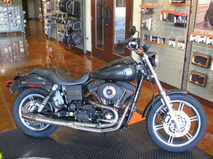 2005 HarleyDavidson FXDX/FXDXI Dyna Super Glide Sport