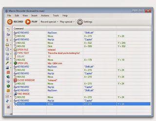 Download JitBit Macro Recorder 5.7.1.0 Full