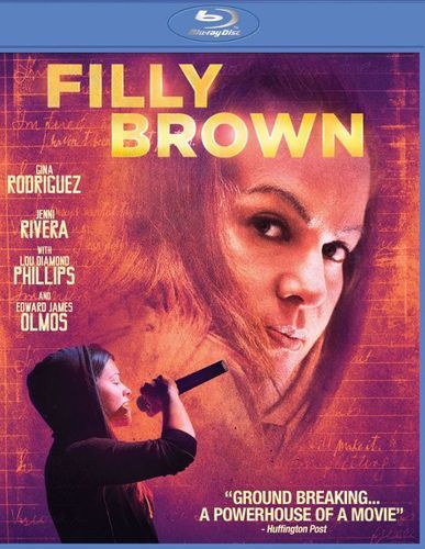 Filly Brown [Blu-ray] [2012]