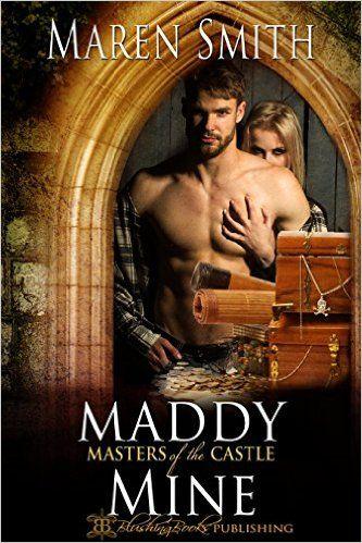 Romance Novels Spanking
