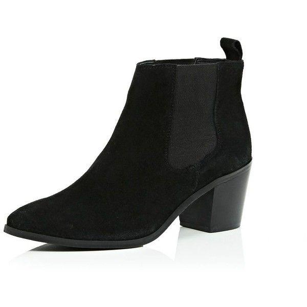 Best 25+ Black suede chelsea boots ideas on Pinterest | Mens ...