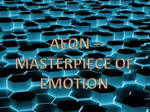 Aeon - Masterpiece Of Emotion