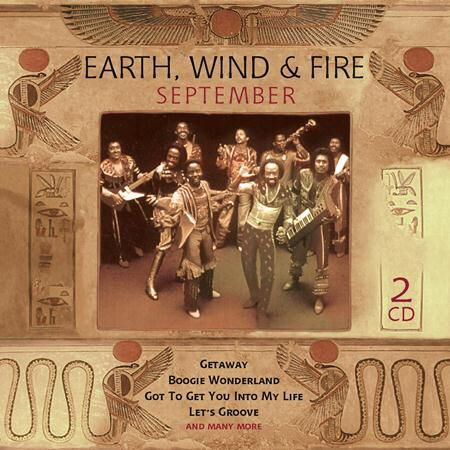 I'm listening to September Remix by Earth, Wind & Fire/Wolfskind on SiriusXM Chill. http://www.siriusxm.com/chill