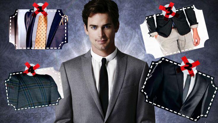10 типичных ошибок при выборе мужского костюма. Проверьте свои знания! - http://www.yapokupayu.ru/blogs/post/desyat-prichin-smenit-kostyum