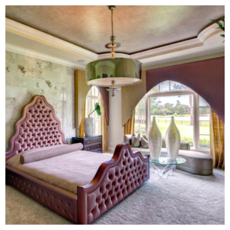Us Interior Designers: Keisha Gilchrist-Style Devie Decor