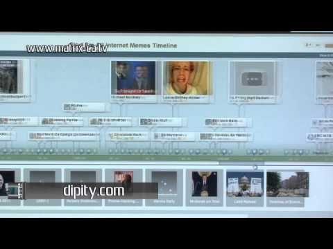 Создание интерактивных видеороликов в сервисе ThingLink - YouTube