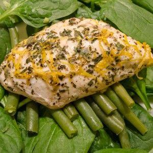 5:2 - Lemon & Tarragon Chicken | Hungry, Darling?