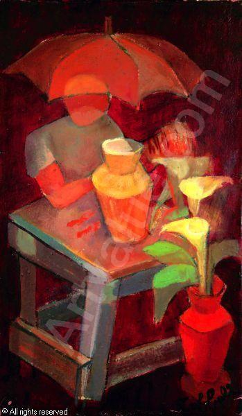 L'atelier de poterie sold by Tajan, Paris, on Thursday, December 15, 2005