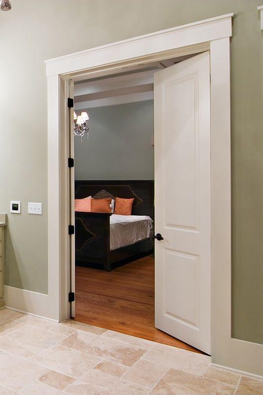 Best 25 Interior door trim ideas on Pinterest Door molding