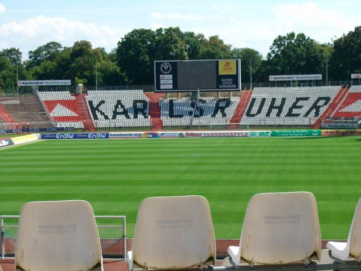 Fancy Wildparkstadion Karlsruhe Go KSC