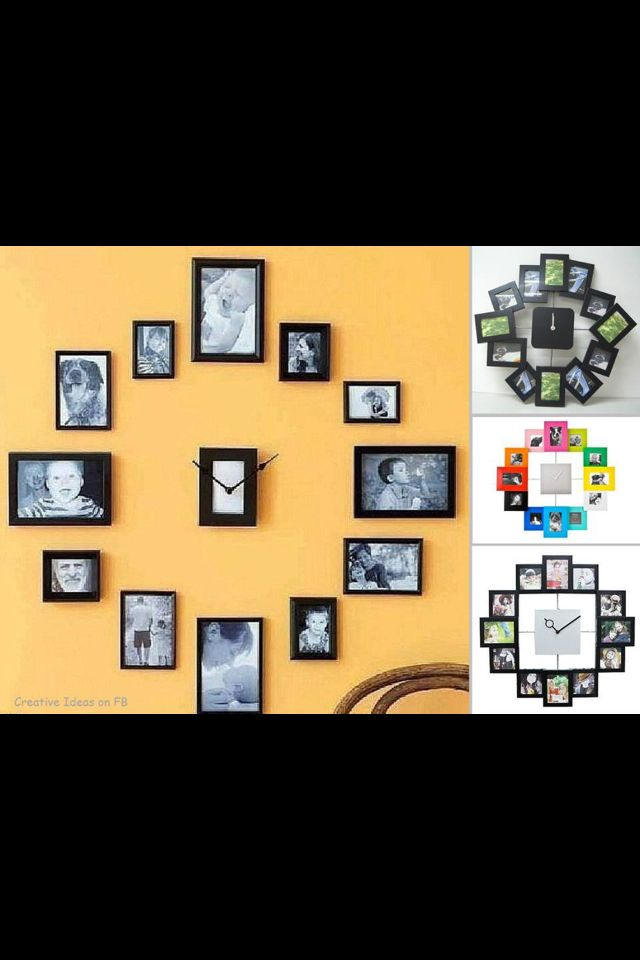 151 best How to Hang your Photos images on Pinterest | Decorating ...