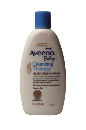 Aveeno Baby Cleansing Eczema Therapy Moisturizing Wash, Scent Free, 24 Ounce -- This is an Amazon Affiliate link. Check this awesome product by going to the link at the image.