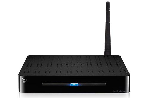 Smartz Full Hd Hdmi 1080p HDD Network Wifi Media Player - Realtek Rtd1186dd Chipset 3d