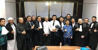 Islam Garis Lurus: Yusril: Tidak Ada Unsur Pidana dalam Kasus Buni Ya...