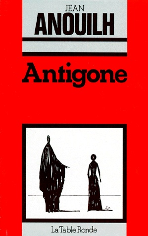 The conflict of law in antigone