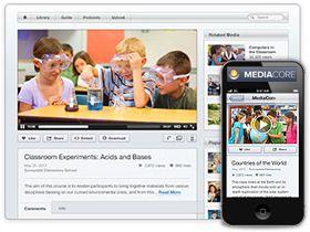 Créez votre plate-forme de capsules vidéos, audios, textes pour classe inversée ou pour un usage d'apprentissage mixte |