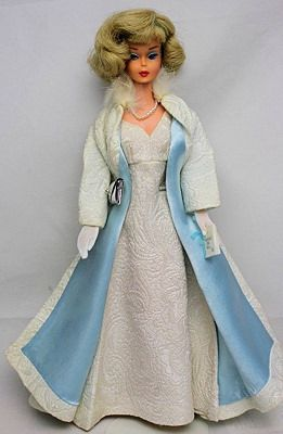 Vintage Barbie Dolls Values - August 2014 - Vintage Barbie and Fashion Doll Blog