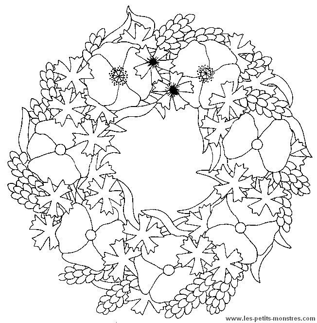 56 best images about coloring poppys