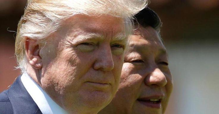 News-Tipp:  http://ift.tt/2wPBozW Außenhandel - Chinas Exporte brechen ein - doch nicht aus dem Grund den Trump sich wünscht #nachrichten