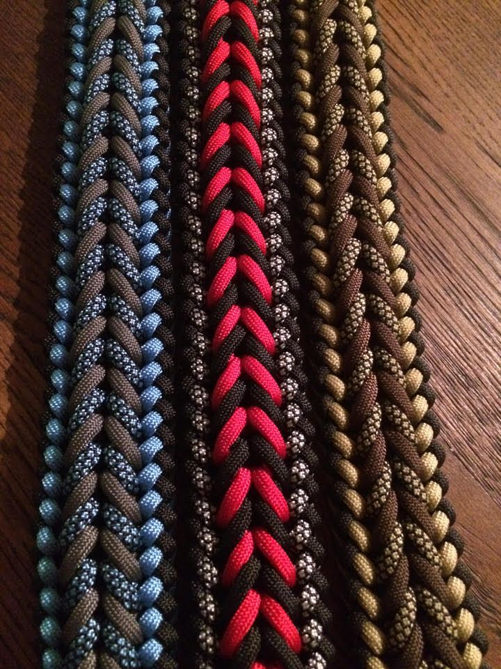 Bennos Happiness | Swiss Paracord