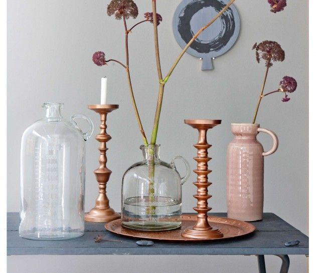 #Koper #Copper www.vanmariel.nl