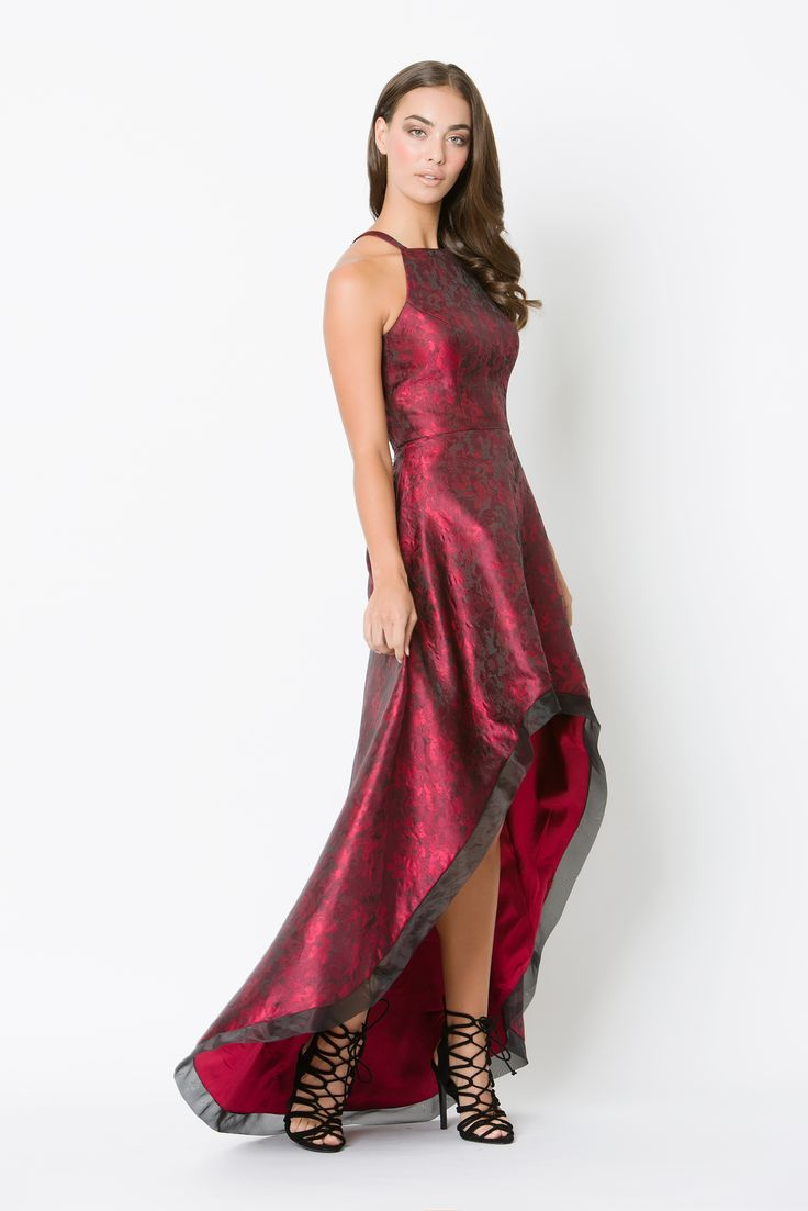 George - G Roxie Gown 717600
