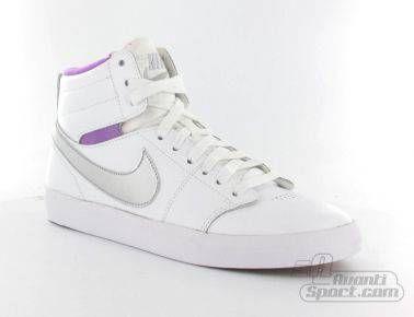 Nike - Hally Hoop - Damesschoen online kopen