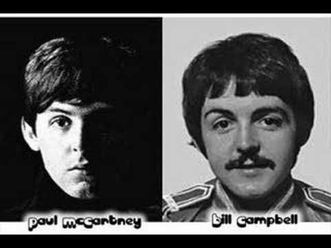 "...two 'Paul Is Dead' clues (in regards to Paul McCartney of the Beatles), discovered within the track titled ""Gratitude"" on the 2007 album ""Memory Almost Full""...."