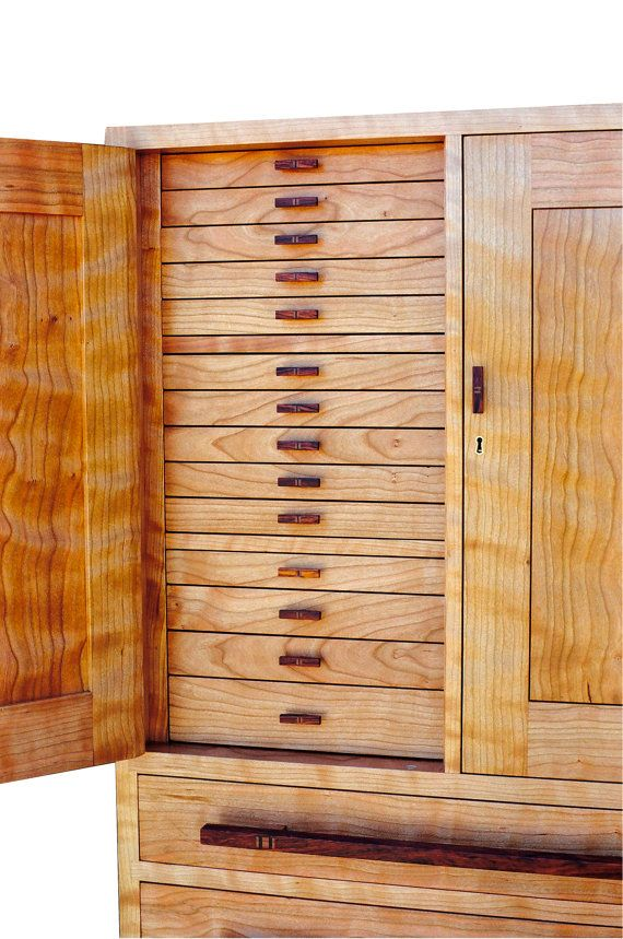 Best Contains Twenty Eight Jewelry Drawers Behind Two Locking 400 x 300