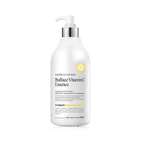 MEDI-PEEL Bullace Facial VitaminC Essence 300ml Whitening Soothing Skin Care Anti-Aging MEDIPEEL http://www.amazon.com/dp/B00PF6O9CE/ref=cm_sw_r_pi_dp_g6nawb023SVC1