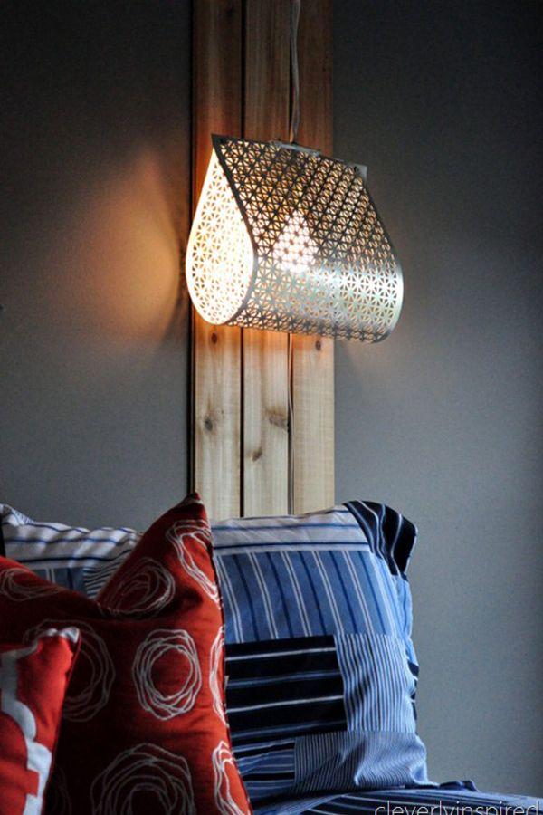 17 Best Ideas About Fluorescent Light Covers On Pinterest