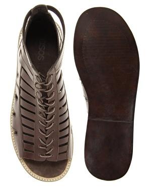 Mens sandals WANT