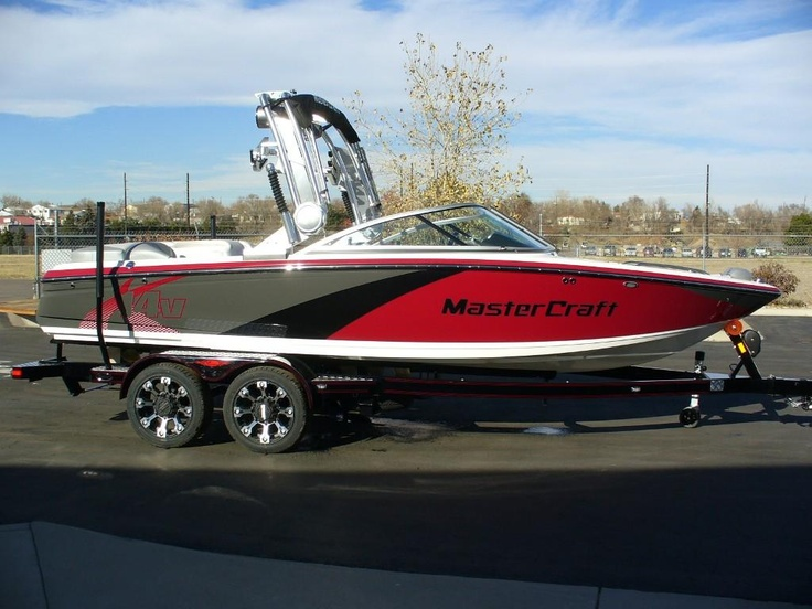 Best Ski Boats Ideas On Pinterest Wakeboard Boats Boats And - Cool boat decals