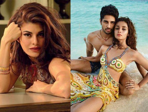 Exclusive! Jacqueline Fernandez has nothing to do with Alia Bhatt – Sidharth Malhotra break up #FansnStars