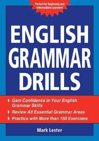 english grammar drills