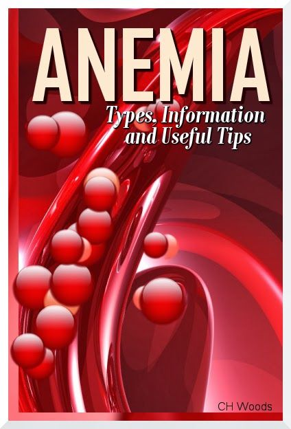 39 best an anemics arsenal images on pinterest health high iron free ebook anemia types information and useful tips by ch woods of organic fandeluxe Image collections