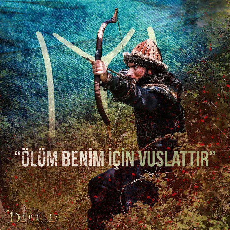 Diriliş ''Ertuğrul'' ~ Turgut Alp