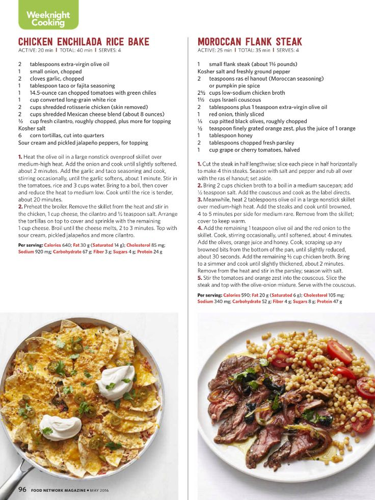 770 best from magazines food images on pinterest journals food network magazine may 2016 by iqonic issuu forumfinder Choice Image